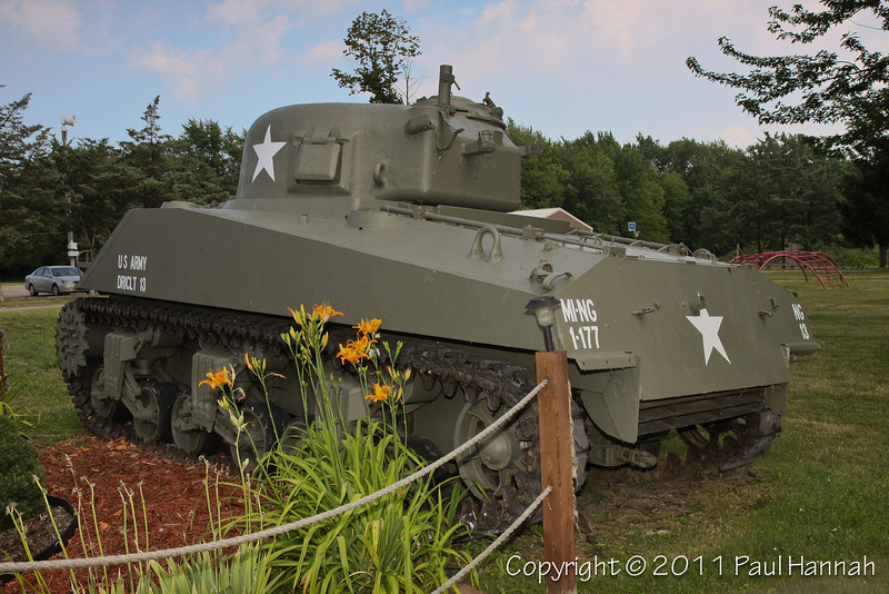 M4A3 -16