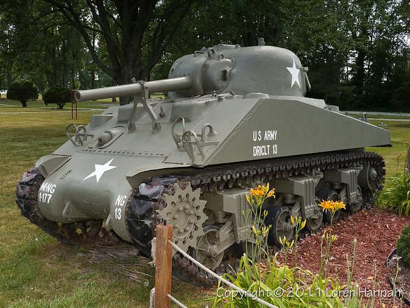 M4A3 -24