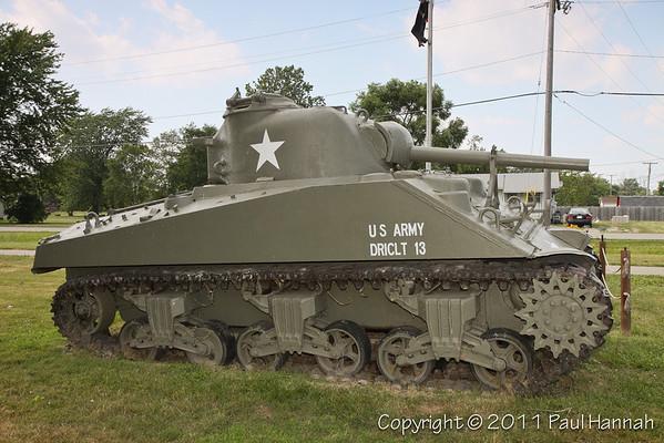 M4A3 -4
