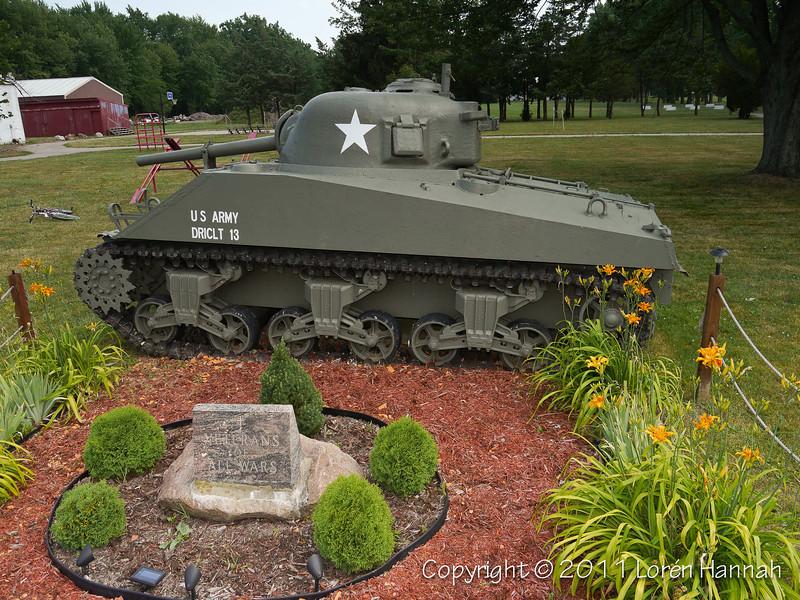 M4A3 -20