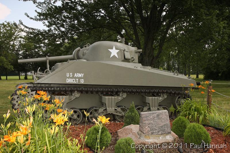 M4A3 -21