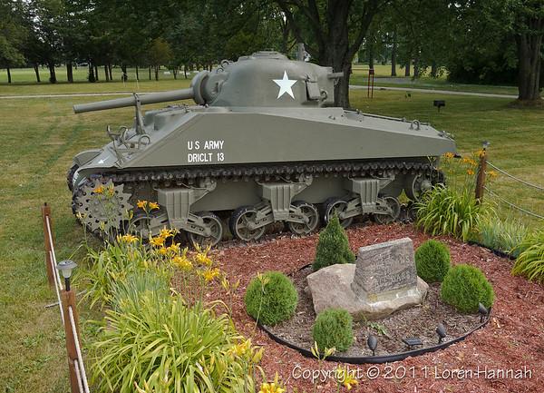 M4A3 -22