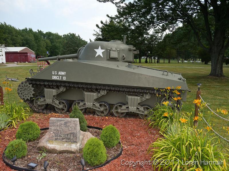 M4A3 -19