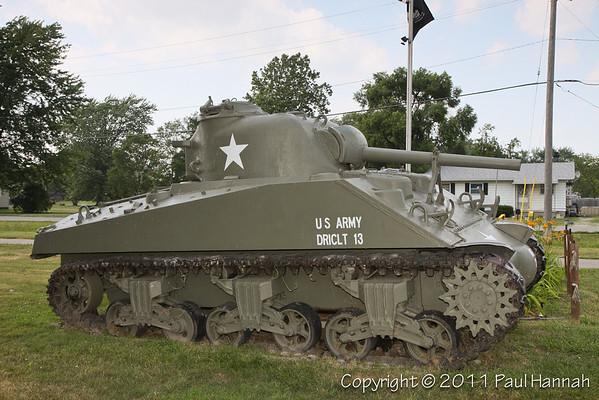 M4A3 -3