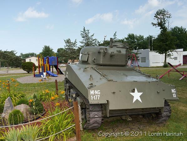 M4A3 -13