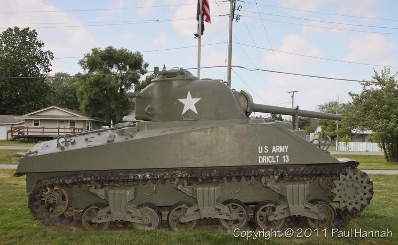 M4A3 -5