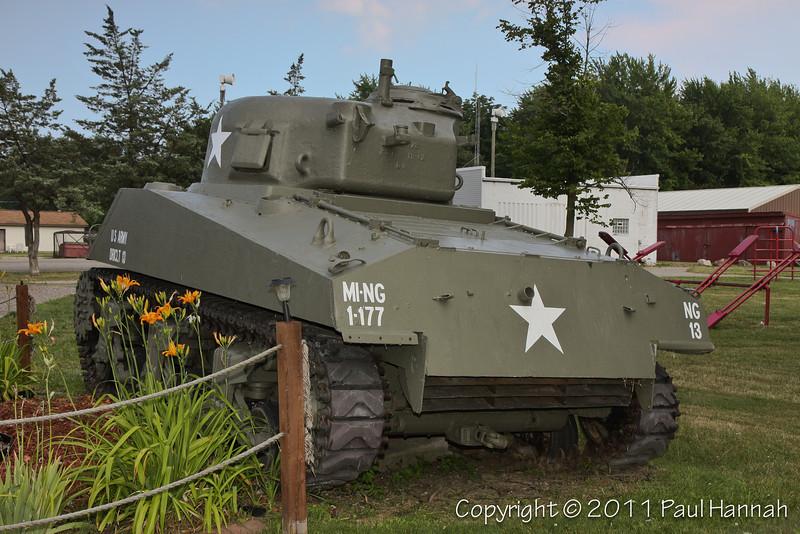 M4A3 -15