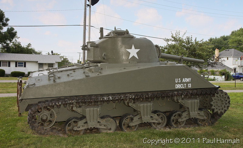 M4A3 -6