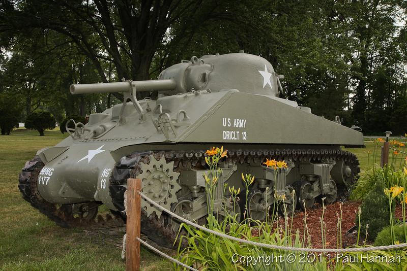 M4A3 -23