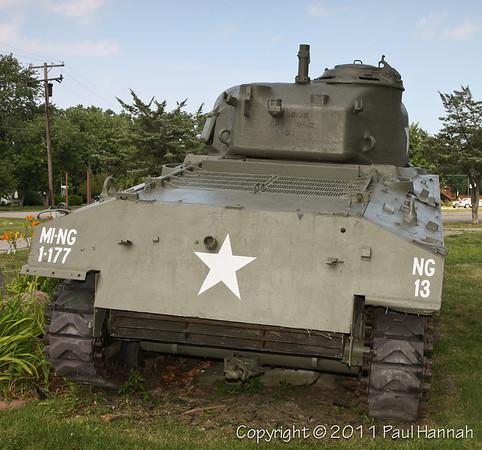 M4A3 -12