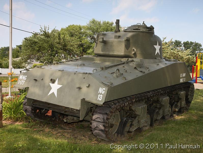 M4A3 -10