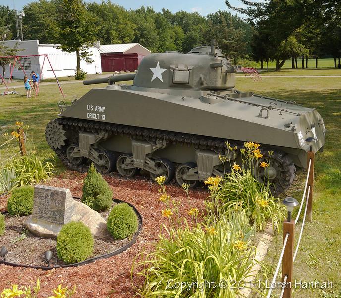 M4A3 -18
