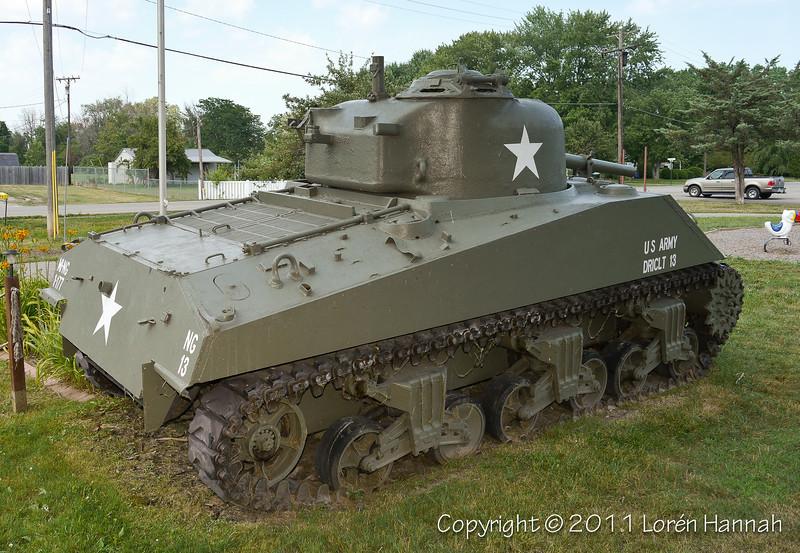 M4A3 -9