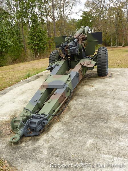 M114A2 155mm Howitzer #4753 - 3 - P1060105