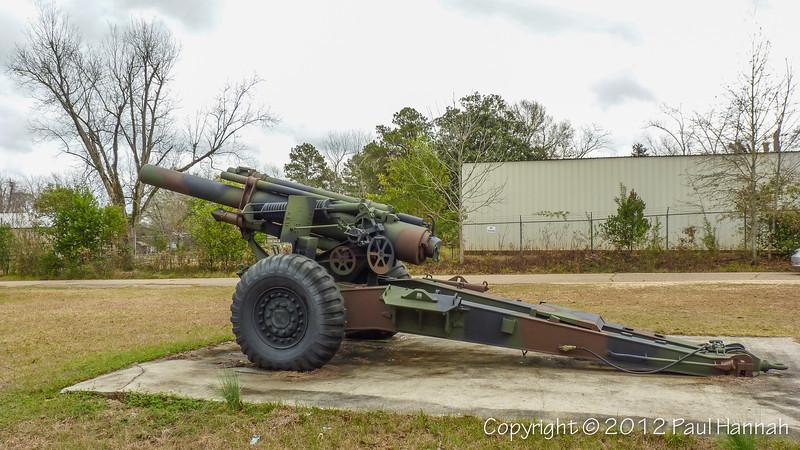 M114A2 155mm Howitzer #4753 - 5 - P1060108