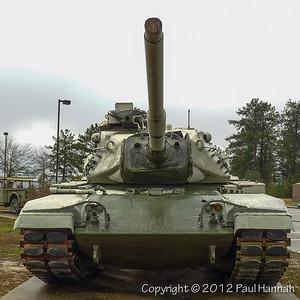 M60A3 SN4366A -3