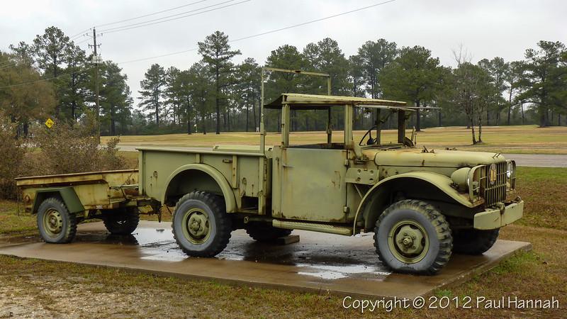 Dodge M37 - 3 - P1060078