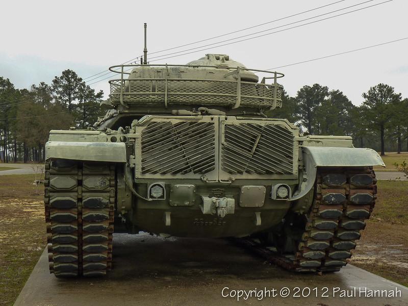 M60A3 SN4366A -9