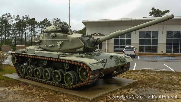M60A3 SN4366A -5