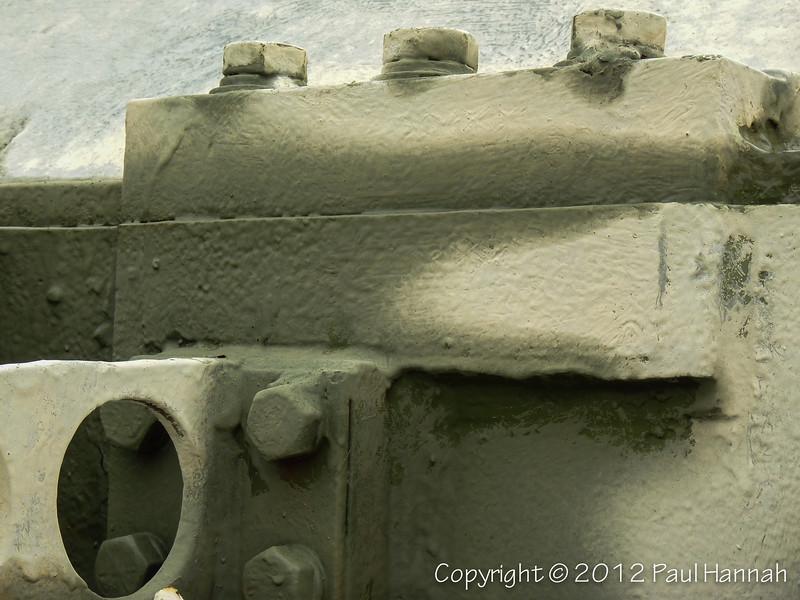 M60A3 SN4366A -12