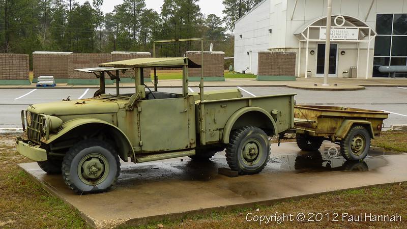 Dodge M37 - 1 - P1060075