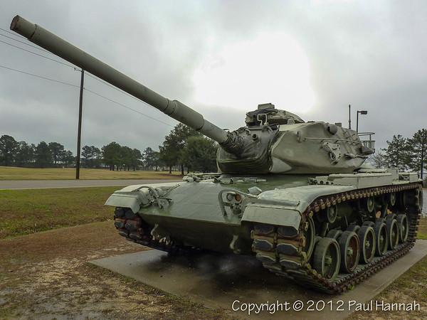 M60A3 SN4366A -2