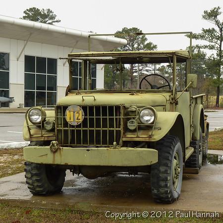 Dodge M37 - 2 - P1060077