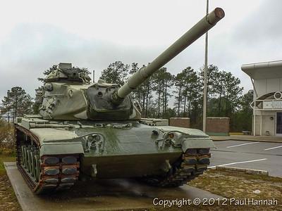 M60A3 SN4366A -4