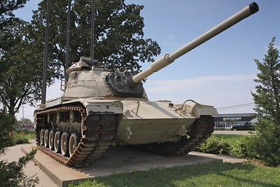 Missouri VFW, American Legion, Veterans Parks, Monument Vehicles