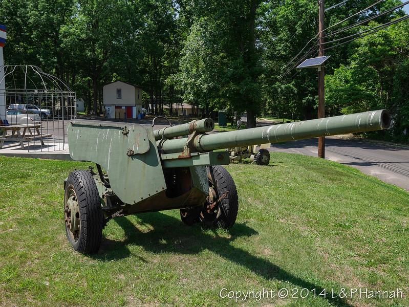 3-inch AT Gun