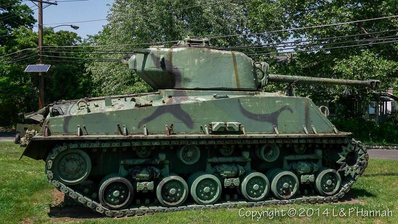 M4A3(76) HVSS
