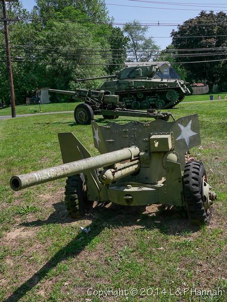 57mm AT Gun