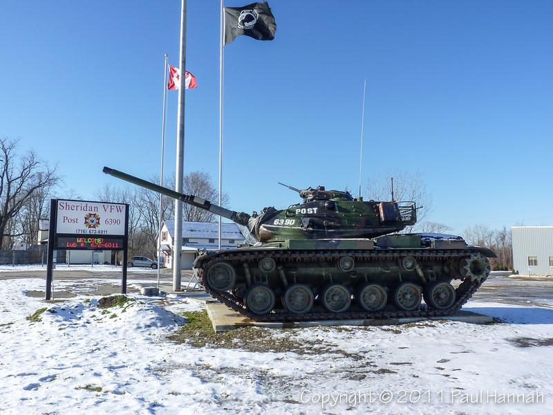 M60A3 - 1 - P1050846