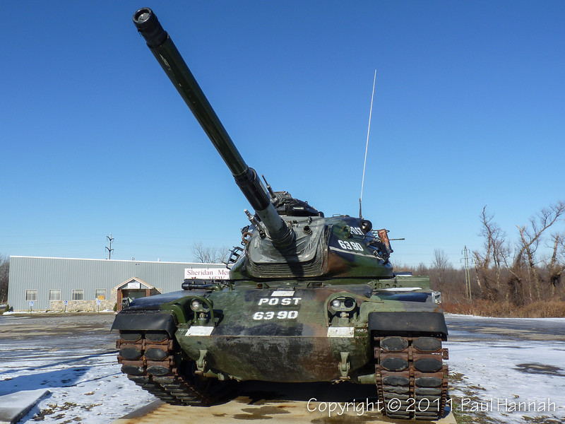 M60A3 - 5 - P1050849