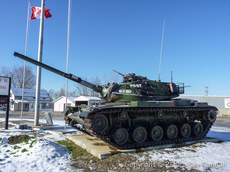M60A3 - 3 - P1050847