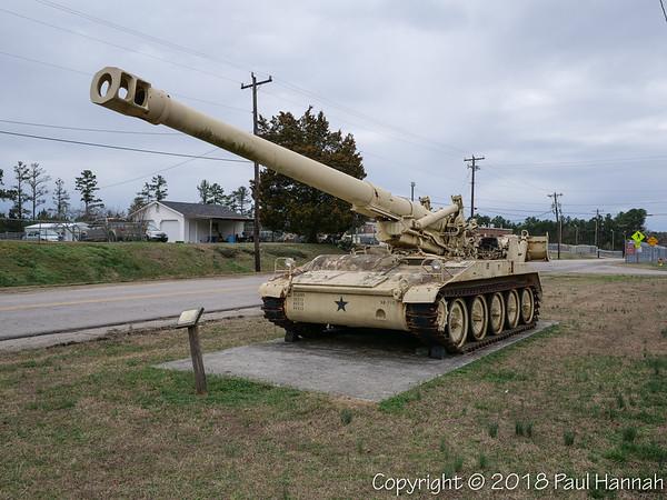 M110 SN BMY 787