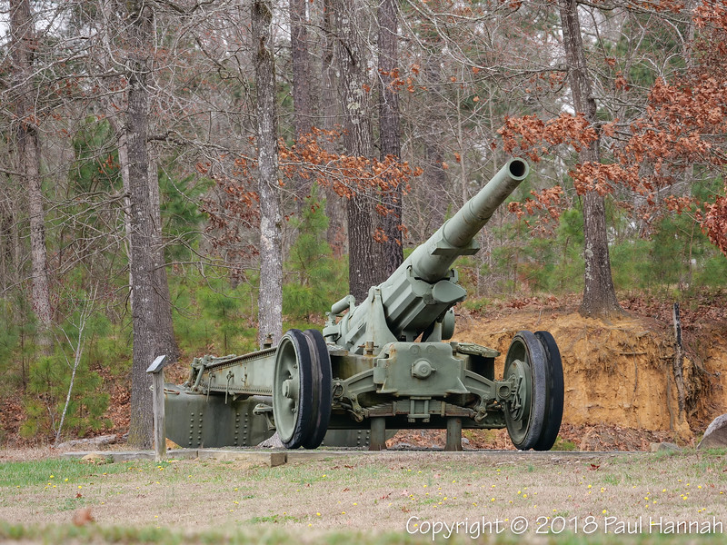 M1918 155mm GPF