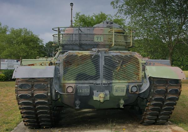 Parkton, NC M60A3 9