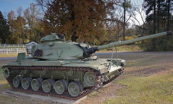 Rockingham, NC - M60A3 19