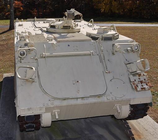 Sandy Ridge, NC M113A2 10