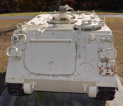 Sandy Ridge, NC M113A2 9