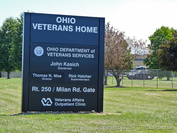 Ohio Veterans Home -1
