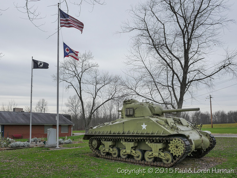 American Legion Post 674 - Windham, OH
