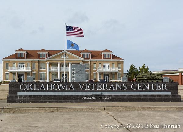 Ardmore Veterans Center - 2 - 1060195
