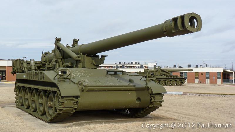 M110 BMY1147 - 2 - 1060157