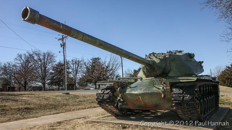 M103 SN 719