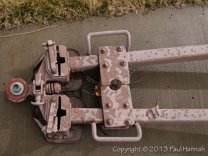 Type 1 47mm #1329 Details - 7 - P1060342
