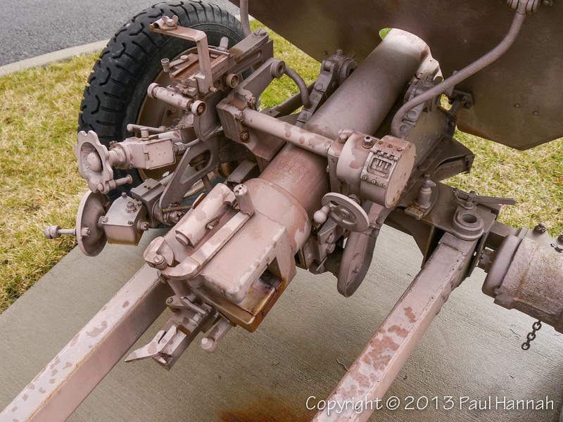 Type 1 47mm #1329 Details - 4 - P1060340