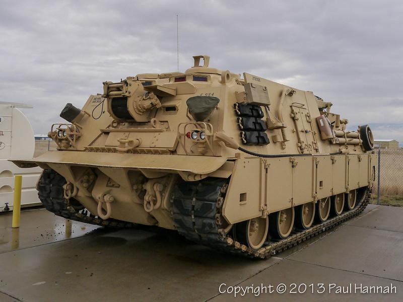M88A2 Hercules - 1 - P1060313