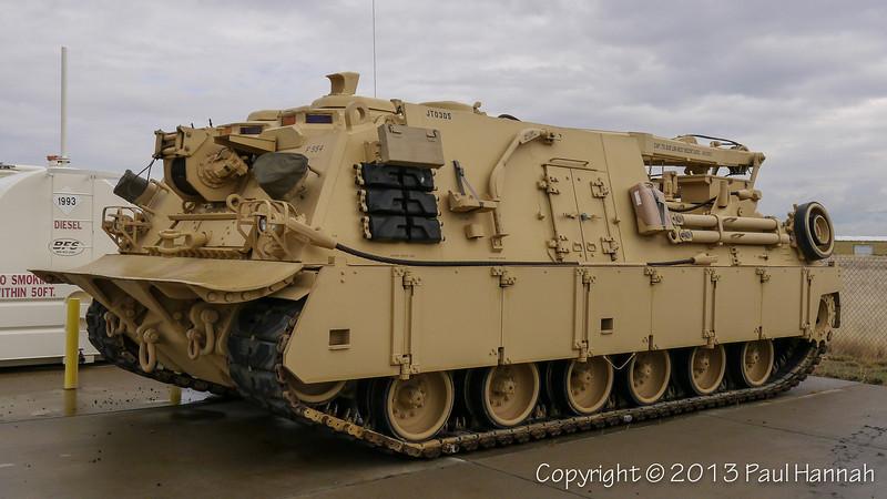 M88A2 Hercules - 3 - P1060315